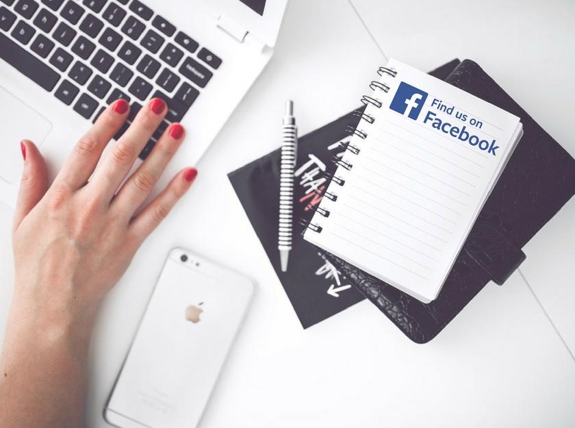Hvorfor din bedrift bør være på Facebook!
