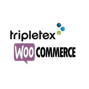 WooCommerce og Tripletex integrasjon